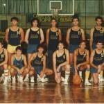 1983-84 XIII Torneo Patro - La Salle