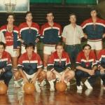 1983-84 XIII Torneo Patro - Loiola