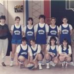 1983-84. Maristas juvenil femenino