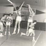 1983 Patro Maristas juvenil en CHOLET - Francia2