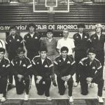1984-85 PATRO Kutxa Atletico