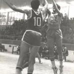 1984-85 PATRO Kutxa Atletico 3ªdv José Antonio Arza