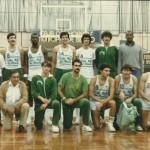1984-85 XIV Torneo Patronato Caja Alava