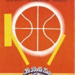 1985-86 CajaBilbao Jr Ctº España