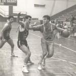 1985-86 CajaBilbao Jr Iñigo laría