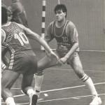 1985-86 CajaBilbao Jr Iñigo laría..