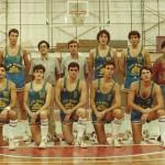 1985-86 PATRO Kutxa Atl. 2ª div