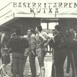1985-86 PATRO Kutxa Atl. 2ª div. (a)