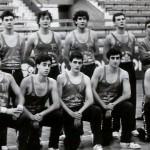 1985-86 PATRO Kutxa Atl. 2ªdiv