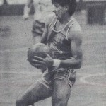 1985-86 PATRO Kutxa Atletico 1985 11 25 Correo Iñaki Lotena