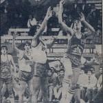 1985-86 PATRO Kutxa Atletico 1986 02 10 Gaceta Pedro Peña