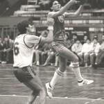 1985-86 PATRO Kutxa Atletico 2ª div Jesús Rodríguez