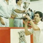 1985-86 XV Torneo Patronato - La Salle