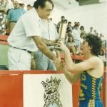 1985-86 XV Torneo Patronato - PATRO-Kutxa Atl