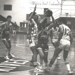 1986-87 PATRO Viland TV 2ª div Jesus Rodriguez