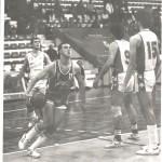 1986-87 PATRO Viland TV 2ª div y Jn 2ª div Iñigo Laria Barrena......