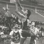 1986-87 PATRO Viland TV 2ª div y Jn Iñigo Laria Barrena..