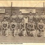 1987-88 PATRO Viland 1ª Interautonómica Correo 1987 09 21