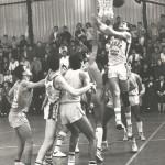1987-88 PATRO Viland 1ª inter. Carmelo Martinez (Paules 86-87)