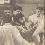 1987-88 PATRO Viland 1ª inter. Correo 1988 05 02