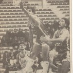 1987-88 PATRO Viland 1ª inter. Deia 1987 11 29