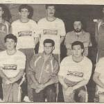 1987-88 PATRO Viland 1ª inter. Diario de Avisos Tenerife 1988 05 08