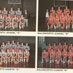 1987-88. Maristas patronato