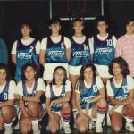 1987-88. PATRO Maristas fem cd