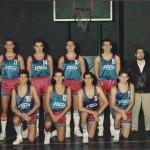 1987-88. PATRO Maristas juvenil