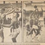 1988-89 PATRO Viland 2ª div. Correo 1988 11 28 Rodriguez y Alegria