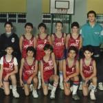 1988-89. Maristas premini