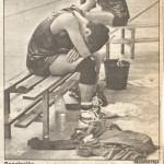 1988-89. PATRO Maristas cadete Correo 1989 04 24