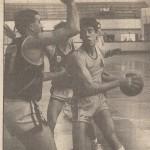 1989-90 PATRO 2ª div. Deia 1990 03 19 Juan Alegría.