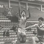 1989-90 PATRO 2ª div. José Agustín Ugarte