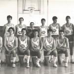 1989-90 PATRO Thate Hnos 1ª Regional (2)