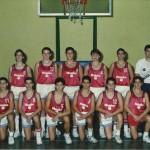 1989-90. PATRO El Salvador Cadete B