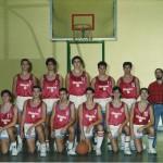 1989-90. PATRO MARISTAS Juv B