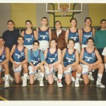 1990-91. PATRO El Salvador cadete