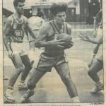 1991-92 PATRO 2ª div Correo 1991 10 01