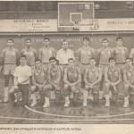 1991-92 PATRO 2ª div Correo 1991 11 11