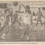 1991-92 PATRO 2ª div Correo 1991 11 21