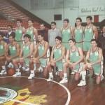 1991-92 PATRO 2ª div c