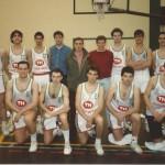 1991-92 PATRO Thate Hnos. 1ª regional a
