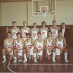 1991-92 PATRO Thate Hnos. 1ª regional c