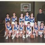 1991-92. El Salvador mini
