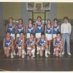 1991-92. Maristas infantil