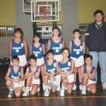 1991-92. Maristas premini