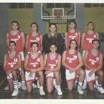 1991-92. PATRO El Salvador juvenil