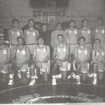 1992-93 PATRO 2ª div.
