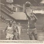 1992-93 PATRO 2ª div. Correo 1993 01 11